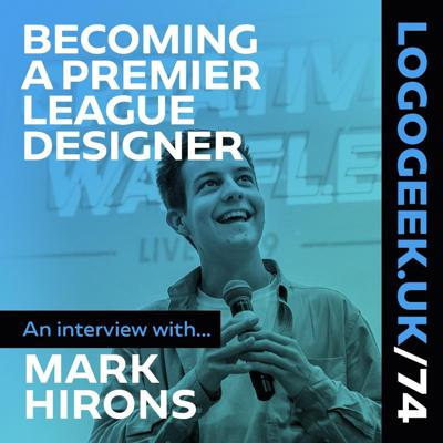 Cover art for Becoming a Premier League Designer - An interview with Mark Hirons