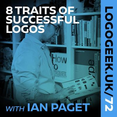 Cover art for 8 Characteristics of Successful Logos