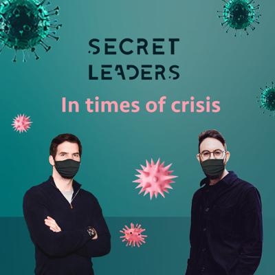 Secret Leaders promises a collection of contrasting, irreverent interviews with the high-flying CEOs and forward-thinking founders of some of the most successful businesses in the UK and the US right now, including Martha Lane Fox (Lastminute.com), Anne Boden (Starling Bank), Jed McCaleb (Ripple, Mt.Gox and Stellar) and Jason Calacanis (first Uber investor).