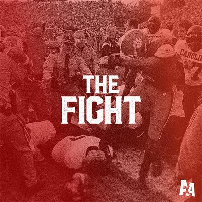 Athletes & Artists: The Fight