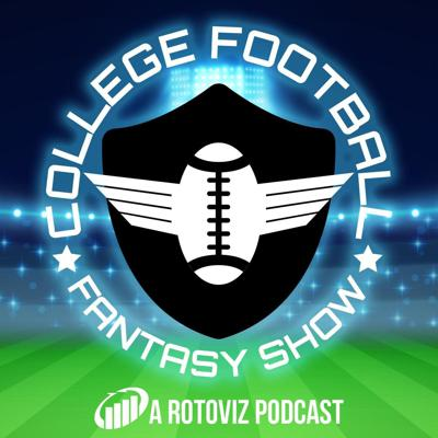 Cover art for Week Zero Picks, Devy and Dynasty Startup Drafts, and a Little Nonsense