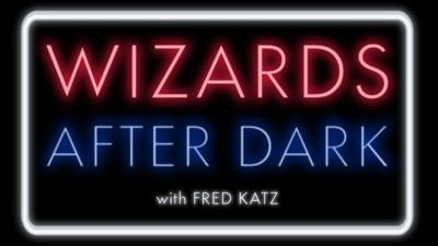 Wizards After Dark: A Washington Wizards Podcast