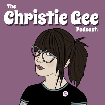 Stories, Conversations and interviews inspired by music, film & real life events with your host, Christie Gee!