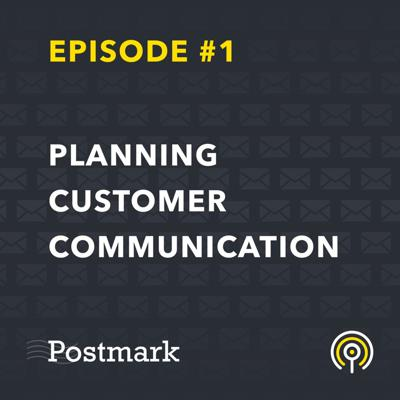 Cover art for How we think about customer communication for our SaaS products
