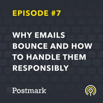 Cover art for Why emails bounce and how to handle them responsibly?