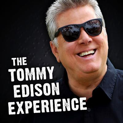 Tommy Edison, who's been blind since birth, uses humor to answer the most popular questions about living without sight and takes on challenges that test his other senses.