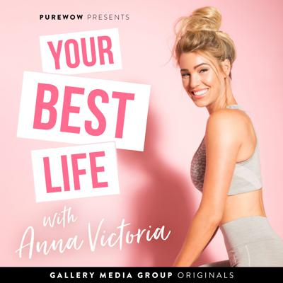 Meet Anna Victoria: fitness influencer, personal trainer and creator of the Fit Body app. Join Anna each week, as she sits down with the top names in wellness for real conversations on how to embrace your best life.