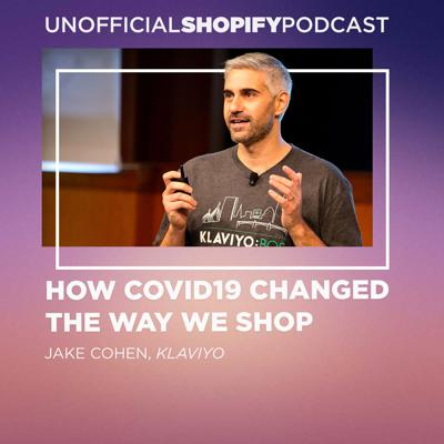 Cover art for How COVID19 Changes The Way We Shop