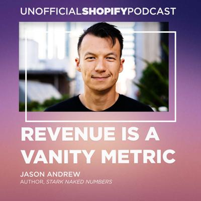 Cover art for Why Revenue is a Vanity Metric (and what to watch instead)