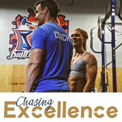 Chasing Excellence is a show dedicated to dissecting what it means to live a life of excellence, both inside the gym & out. On each episode, we'll deep dive on various aspects of being an athlete & maximizing your potential.