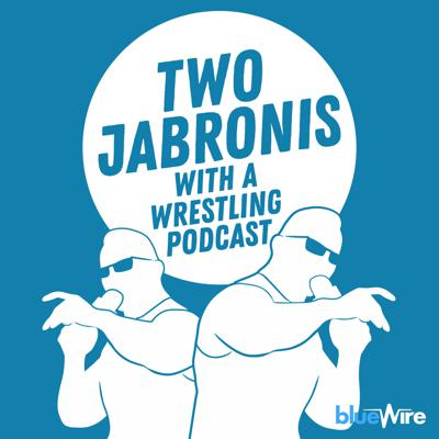 You thought you knew your favorite wrestling podcast? DON'T BE A JABRONI. YOU HAVE A NEW FAVORITE WRESTLING PODCAST AND IT'S THIS ONE. Lifetime wrestling fans and former Bleacher Report brethren, Jeremy Los and BJ Cruz come off the top rope each week to give you the wrestling podcast you never knew you needed in your life, bringing guests and their stable of friends along for the ride.