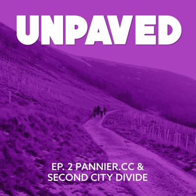 Cover art for How do you plan incredible gravel & bikepacking routes?