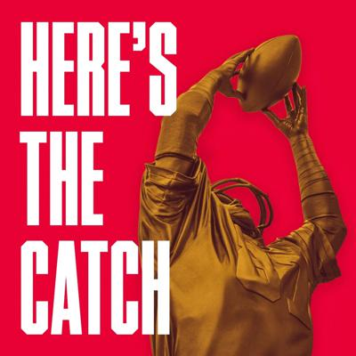 The Athletic's David Lombardi, Matt Barrows and former 49ers defensive end Dennis Brown come with a weekly podcast covering the San Francisco 49ers, featuring regular guests and hard-hitting analysis. You can listen to Here's The Catch twice a week at theathletic.com/heresthecatch