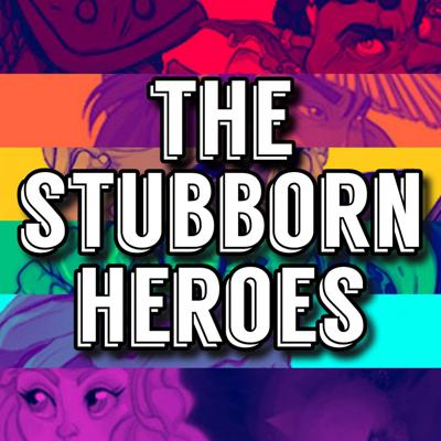 Tabletop D&D 5E (DND 5e) Real / Actual Play gaming podcast set in the world of Varian. Come and join us as we venture into the action, mystery, and intrigue of Dungeons and Dragons!   Patreon.com/stubbornheroes Stubbornheroes.com  Make sure to rate us, and follow us!  Twitter: @stubbornheroes  Adam the DM: @omidiious  Facebook: facebook.com/stubbornheroes   Have any questions? Send us an email at stubbornheroes@hotmail.com We love hearing from you! Remember to keep those dice rolling!