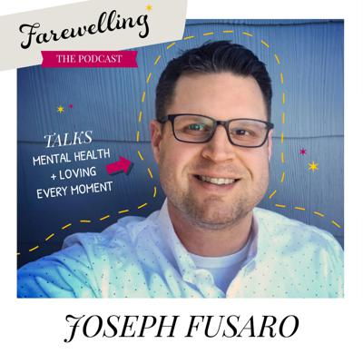 Cover art for Joe Fusaro Is Loving Every Moment!