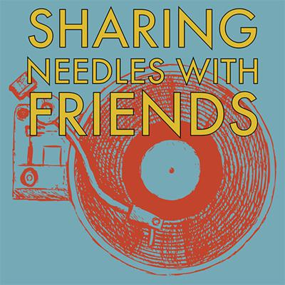 Sharing Needles with Friends