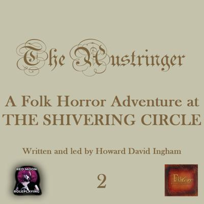 The Shivering Circle: The Austringer 02