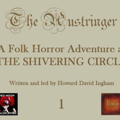 The Shivering Circle: The Austringer 01