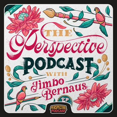Cover art for Jimbo Bernaus on Tips for Making Passive Income With Digital Products