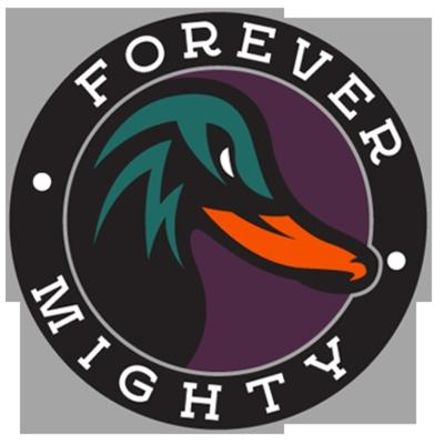 Cover art for Forever Mighty Podcast - Back-to-Back Wins, Eakins Switches up Pairings, Grant/Silfverberg Return