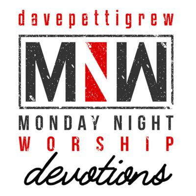 Cover art for 9.30.19 - Monday Night Worship Devotions - Episode 44 - Galatians 1:11-12 - Prayer?