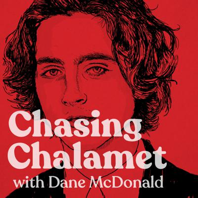 A biweekly podcast devoted to exploring the filmography of Oscar-nominated actor Timothée Chalamet.
