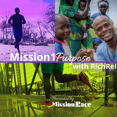 Mission1Purpose with RichRel: Purpose without Mission is Purposeless