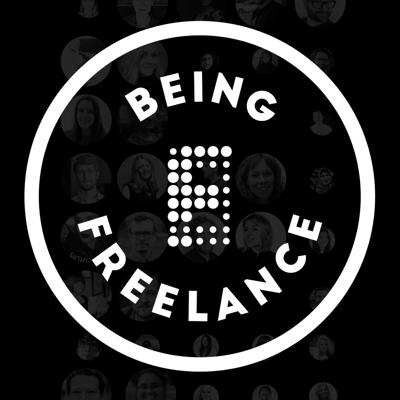 Freelancing? Being boss of your own life and business can be tough and isolating. But it can also be totally rewarding. Pick up tips, advice and thoughts on how to make it as a freelancer by hearing other freelancers share their experience. You're not alone being freelance. Hosted by Steve Folland. www.beingfreelance.com