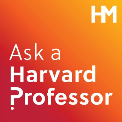 A podcast presented by Harvard Magazine. Managing editor Jonathan Shaw sits down with some of the world's most thoughtful scholars to discuss everything from academic ethics – to hip hop music and medical marijuana.