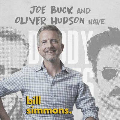 Cover art for Bill Simmons: From Foe to Friend