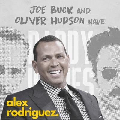 Cover art for A-Rod