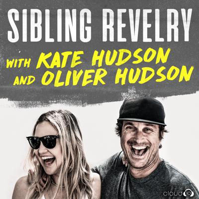 Sibling Revelry explores the sibling bond, family dynamics, the human mind, body, and so much more. Kate and Oliver dive deep into the things that interest them and talk to other siblings in a free-formed, wide open, relaxed conversation to not only have some laughs, but to maybe inspire some people along the way with universal tales of what it's like to grow up with brothers and sisters.