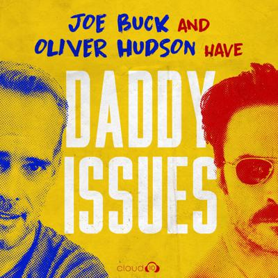Working fathers and long-time friends take an honest, unfiltered look at what it's like to be a father, a son and a brother navigating the world today. Buck and Hudson, along with a variety of famous friends, hilariously share personal stories and candid conversations exploring everything from raising kids and parenting to balancing work and home responsibilities to their hobbies, sports, Dad bods, sex, and marriage.