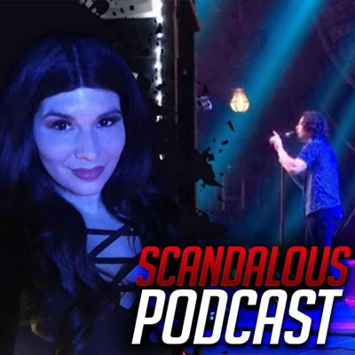 The Scandalous Podcast is taking you backstage, side-stage, and in the pit with your favorite rock and metal artists. From life on the road to what the songs are really about, plus anything else I want to ask. Hosted by @ScandalousOffical