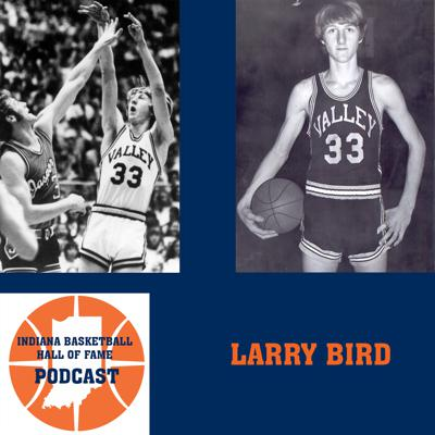 The Indiana Basketball Hall of Fame Podcast
