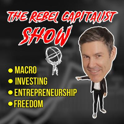 Helping you thrive in a world of out of control central banks and big governments. In this podcast I help you build and protect wealth through investing, real estate and an extreme dose of economics.