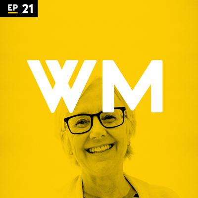 Cover art for EXPERTS ON EXPERT: Wendy Mogel
