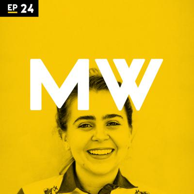 Cover art for Mae Whitman