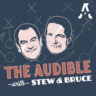 Bruce Feldman and Stewart Mandel discuss the latest in college football, interviewing the biggest names and giving you insight into the most relevant topics you won't find anywhere else. From National Signing Day to the National Championship, Bruce and Stew have you covered year-round.