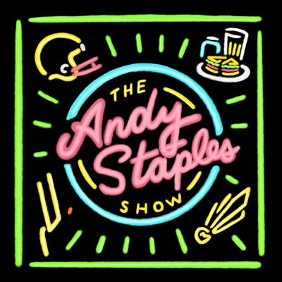 Andy Staples breaks down the beautiful mess that is college football with his friends from The Athletic's loaded college football staff. He'll celebrate the walk-ons, break down all the fat guy TDs and freak out every time a coach punts on fourth-and-1 from the opponent's 45.