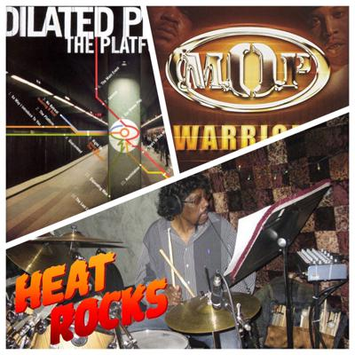 Cover art for Bonus Beats: Old Music Reviews and James Gadson