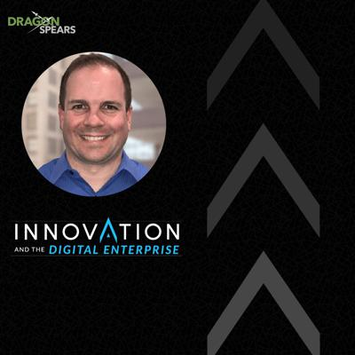 Cover art for Bringing a Startup Mindset to the Education Industry with Jason Dole