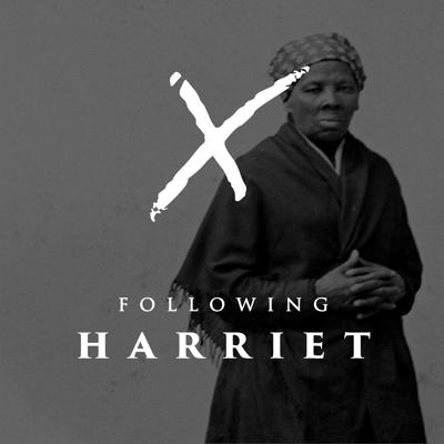 Cover art for Becoming Harriet