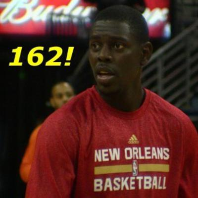 In The N.O. - A New Orleans Pelicans Pod
