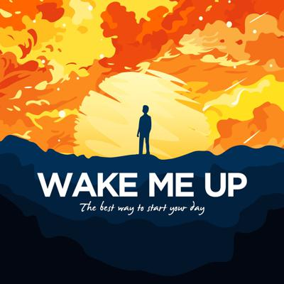If you struggle to wake up in the morning, press the snooze button too many times, or just want a positive way to start your day, Wake Me Up is for you. It's where morning people are made. The guided morning routines get you out of bed, calm your mind, and start your day in the best possible way.  Episodes incorporate mindfulness, meditation, motivation, and other scientifically-supported methods for mental health and well-being.  Subscribe now, so you never miss a great day!