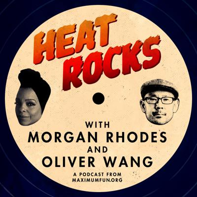 Scorching guests and sizzling records: join music writer Oliver Wang and music supervisor Morgan Rhodes each week as they invite their favorite artists, critics and scholars for in-depth conversations about the albums that shape our lives. Each week our special guests will take you deep into their heat rocks from the world of hip-hop, soul, dance, jazz, funk and more. Get with us!