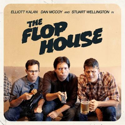 Cover art for FH Mini 12 - Flop House: The Movie!