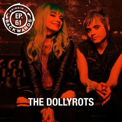 Cover art for Interview with The Dollyrots