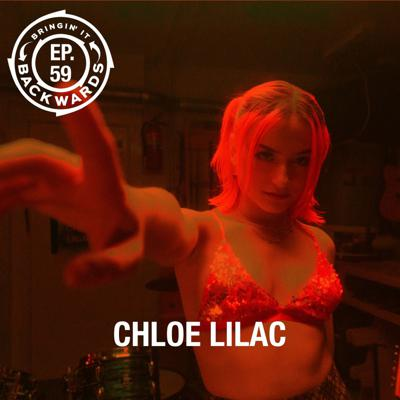 Cover art for Interview with Chloe Lilac