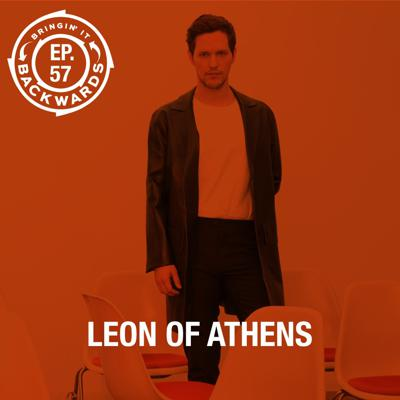Cover art for Interview with Leon of Athens
